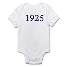 1925 Infant Bodysuit