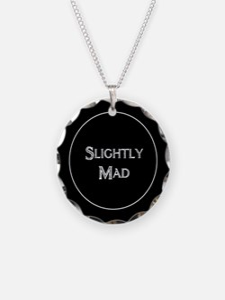 Slightly Mad Necklace