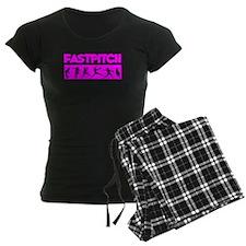 PITCHING Pajamas