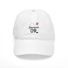 Sherwood Oregon Baseball Cap