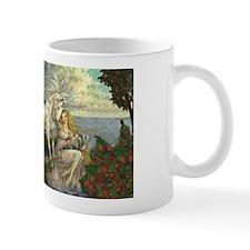 Unicorn and Beauty Mug