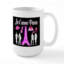 PARIS FASHION Mug