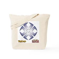 Crusader Logo Tote Bag