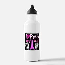 LOVE PARIS Water Bottle
