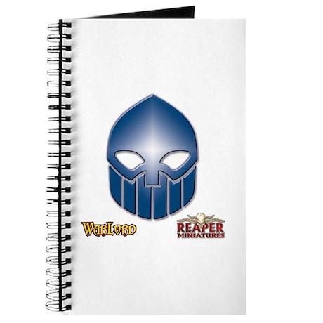 Dwarves Logo Journal