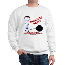 Bachelor Titties Sweatshirt