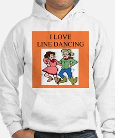 line dancing gifts and t-shir Hoodie