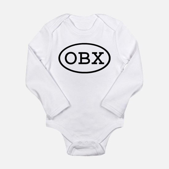 OBX Oval Body Suit