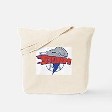 Ohio Storm Tote Bag