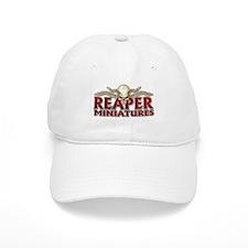 Reaper Logo Baseball Cap