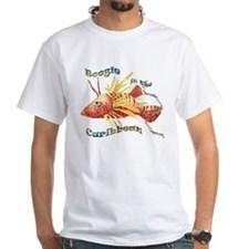 Boogie Woogie Fish Shirt