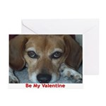 Valentine Cards (Pk of 10)