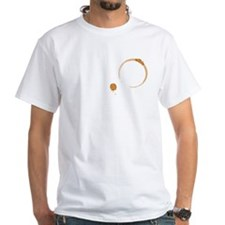 Coffee Stain Shirt