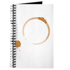 Coffee Stain Journal