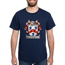 McDermott Coat of Arms T-Shirt