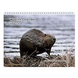 Beaver Wall Calendars