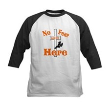 No Fear Here Tee