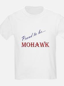 Mohawk Kids T-Shirt