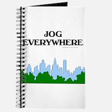 Jog Everywhere City Journal