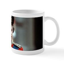 HM Queen Elizabeth II Trooping Mugs