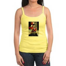 HM Queen Elizabeth II Trooping Tank Top