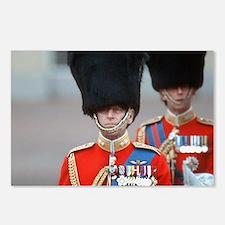 HRH Duke of Edinburgh Postcards (Package of 8)