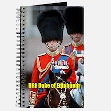 HRH Duke of Edinburgh Journal