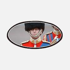 HRH Duke of Edinburgh Patch