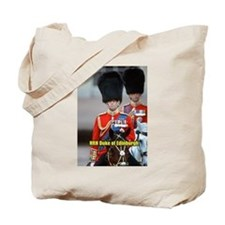Cute Prince's palace Tote Bag