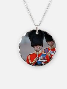 HRH Duke of Edinburgh Necklace