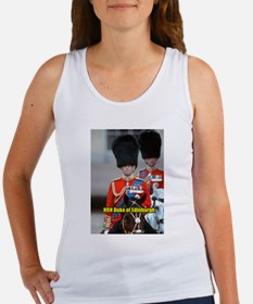 HRH Duke of Edinburgh Women's Tank Top