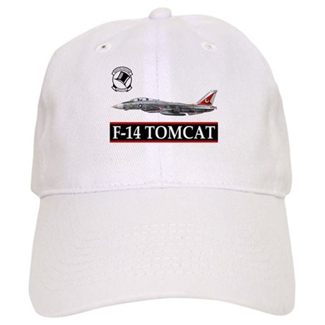 VF-14 Tophatters Cap