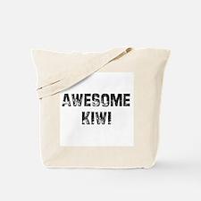 Awesome Kiwi Tote Bag