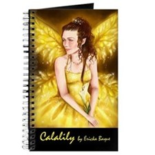 Pixie Calalily Journal