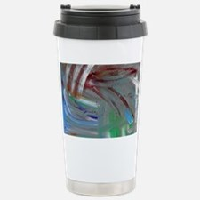a place for mommie Travel Mug