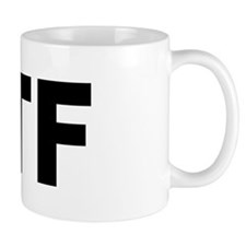 ATF Alcohol Tobacco & Firearms Mug
