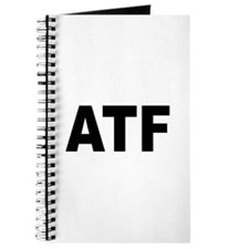 ATF Alcohol Tobacco & Firearms Journal