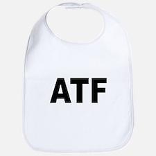ATF Alcohol Tobacco & Firearms Bib