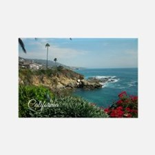 California Beauty Magnets
