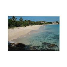 Antigua Seaside-NT Magnets