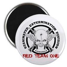 Red Team 1 Magnet