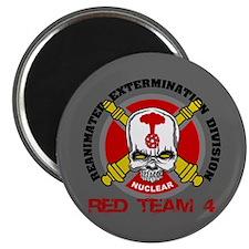 Red Team 4 Magnet