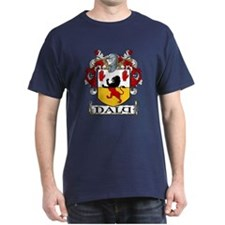 Daly Coat of Arms T-Shirt
