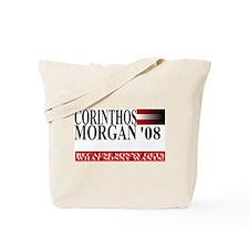 Sonny Corinthos for President Tote Bag