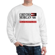 Sonny Corinthos for President Sweater