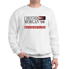 Sonny Corinthos for President Sweatshirt