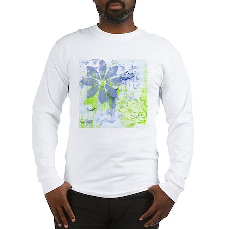 flower copy Long Sleeve T-Shirt