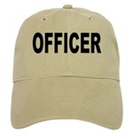Officer Cap