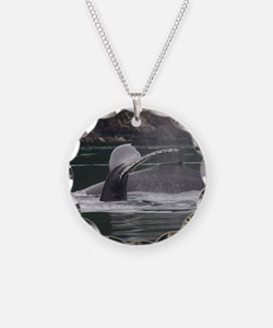 whales Necklace