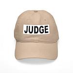 Judge Cap